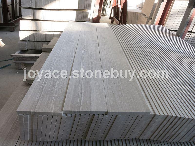 专业供应白木纹薄板 钢刷面