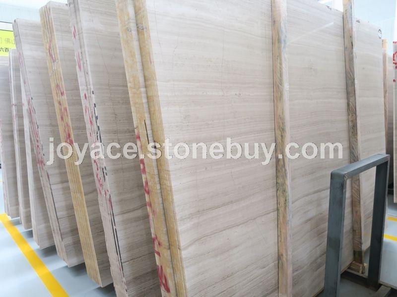 超大板面白木纹