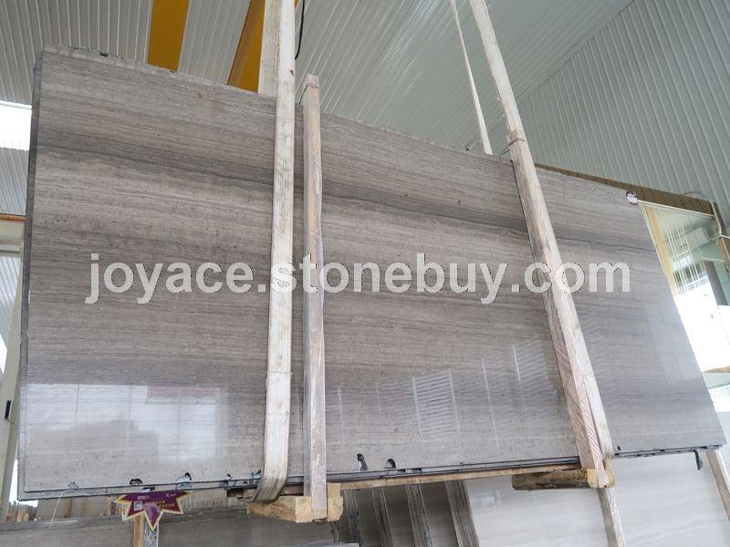灰木纹大理石板1.8cm厚 磨光度好