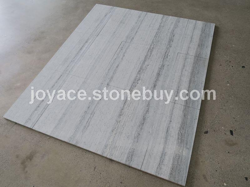 嘉巖石材專業承接藍木紋工程板訂單