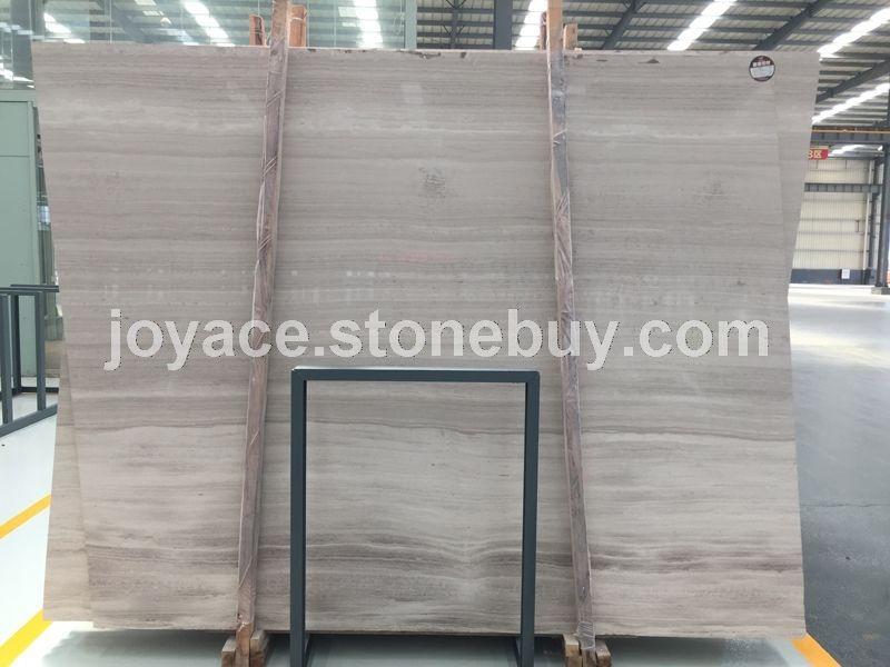 2.8cm厚白木纹大板 2米高