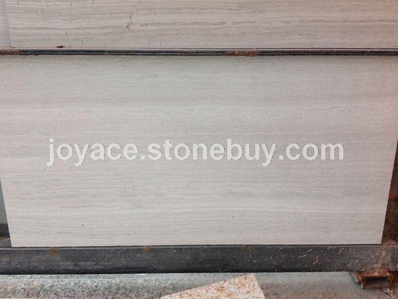 白木紋噴砂面薄板