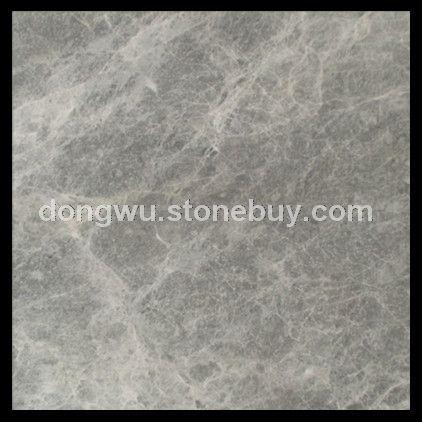 雅兰天然灰色天然大理石  大理石出口 线条 大板 规格板