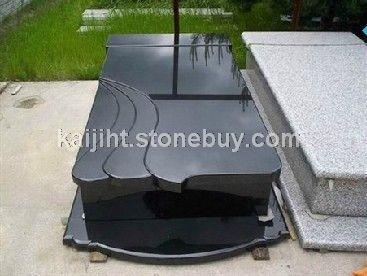 山西黑墓碑3