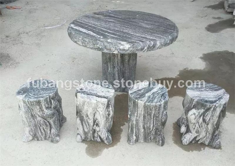 山东浪淘沙桌椅