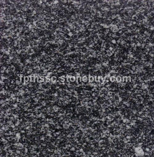 黑白點石材