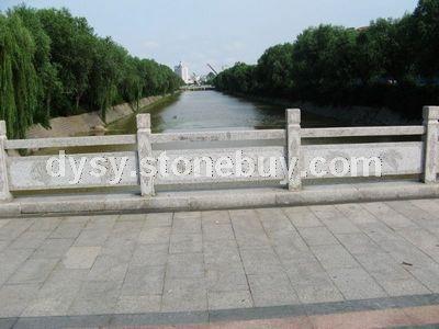 石欄板橋欄板雕刻