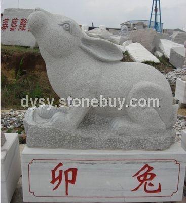 五蓮紅石材雕刻案例
