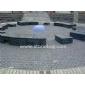 供应珍珠黑福鼎黑板G684)火烧、磨光、荔枝、自然面等产品,专业接生产韩国的订单