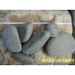 天然鹅卵石(各种颜色,条纹,麻点等)