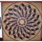 马赛克,马赛克拼图,数控雕刻,线条,复合板