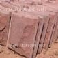 供应红砂岩蘑菇石