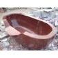 129 浴盆雕刻