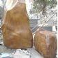 玻璃钢黄蜡石