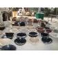供應各類異形、圓形石材洗手盆Stone Basin
