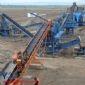 大型制砂生产线http://www.jizhisha.net