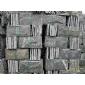 新品上市:黑木纹蘑菇石