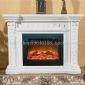 大理石壁也有�O少�等艘�榧��所�f炉架 欧式壁炉架 特价壁炉 壁炉5