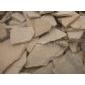 粉砂巖碎拼亂型石 鋪路石