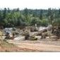 石料生产线设备|建筑砂生产线|石英砂生产线|制砂生产线-陕西