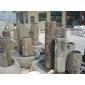 园林景观石材石雕,风水球,喷水池,公园喷泉