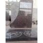国内墓碑石,中式墓碑石,传统墓碑,墓碑工厂