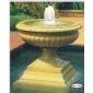 印象石caststone 石柱 石桌 石椅 雕塑 凉亭 喷泉 花盆 壁炉 栏杆