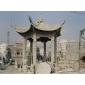 庙、雕塑、雕花、龙、孔子、头像、生肖、石狮子、石麒麟、石雕、牌坊、浮雕、石亭子、石栏杆