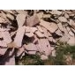 粉砂岩』乱型