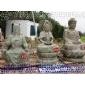 石雕佛像,观音菩萨,千手观音释迦摩尼罗汉,佛神雕像;寺庙宗教石雕系列