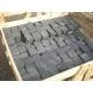 漳浦黑自然面、小方块装箱