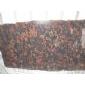 红棕花岗岩石材