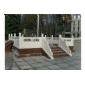 草白玉护栏,旗台座栏杆,河堤护栏