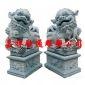 供应石雕动物,人物各种园林雕塑