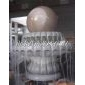 石雕风水球,花岗岩风水球