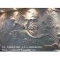 亚马逊砂岩浮雕类-克里奥与达莉 壁画 装饰画 壁饰