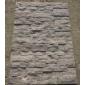 石料蝴蝶花创意文化石组合板