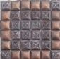 樹脂馬賽克 新型裝飾材料 滿足你的個奢華愿望