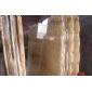 供應:松香玉荒料 規格板 大板 邊角料 毛板 黃色天然大理石