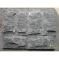 太行灰板�r蘑菇石 �e墅石材