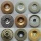 钎焊金刚石磨轮