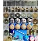 各种钎焊金刚石工具——