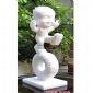 石雕塑 园林雕塑人物雕塑