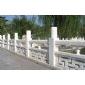 石桥石栏杆 石材雕刻