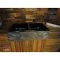 花岗岩水槽 洗菜池