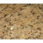 唐朝金麻--幕墙石材、工程板、异形圆柱、进口花岗岩、黄色花岗岩;