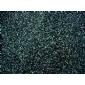 湖北宜昌三峡墨绿色花岗岩万年青石材森林绿荒料板材园林石景观石风景石石门牌石刻字石铺路石
