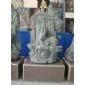 兔子雕刻 十二生肖 动物雕刻 石雕