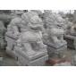 惠安石雕 石狮子 北京狮 园林雕刻
