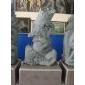 蛇 十二生肖 动物雕刻 石雕 园林雕刻 园林景观